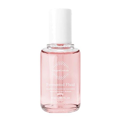 OxygenCeuticals Fermented Fluid, 50 ml/1.69 oz, Face serum, For skin brightening. ()