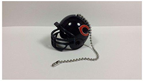 Bear Ceiling Fan Pull (NEW NFL Ceiling Fan Helmet Pull Chain Lamp Pull Chain (Chicago Bears))
