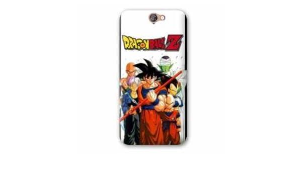 Case Carcasa HTC One A9 Dragon Ball - - z B -: 3663259916866 ...