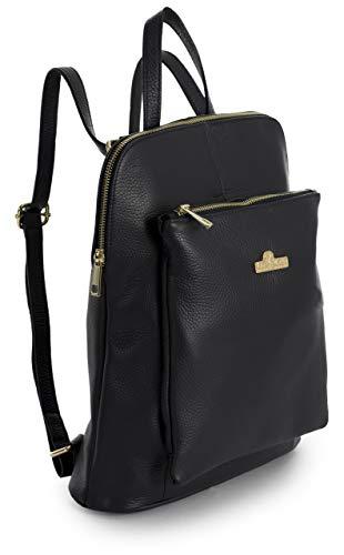 italian backpack purse - 7