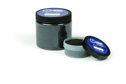 Lightning Powder Black Latent Fingerprint Powder (2-Ounce)