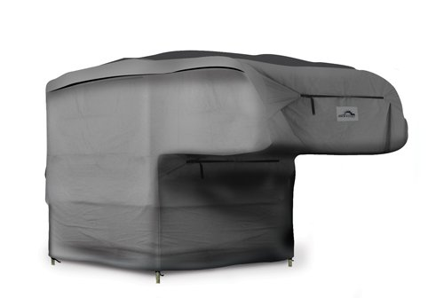 Camco 45770 18' ULTRAGuard Slide-In Camper Cover (88