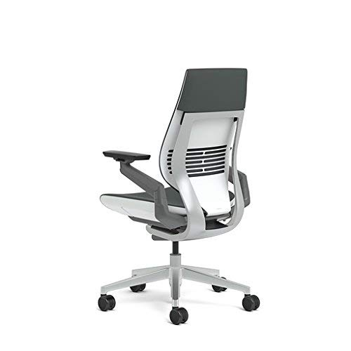Steelcase Gesture 442A40- 5S25 Chair