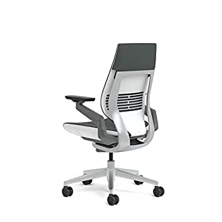 Steelcase Gesture Chair, Graphite (B016OIF2JU) | Amazon Products