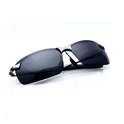 Silver Vision Sol De TAC Gun Antideslumbrante frame HONEY Gafas Filtro Polarizado frame nbsp; Conductor Color Hombres nbsp; Manejar HD Gafas xwPaE64qP5
