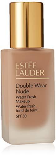 Estee Lauder Double Wear Nude Water Fresh Makeup SPF 30 Foundation, No. 2c3 Fresco, 1 Ounce