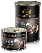 Belcando Caballo de proteína individual 10 x 400 g