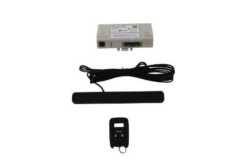 Genuine Honda Accessories 08E91-E54-100 Remote Engine Starter by Honda