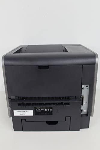 Dell Workgroup Laser Printer 5210n - Printer - B/W - laser - Legal, A4 - 1200 dpi x 1200 dpi - up to 38 ppm - capacity: 600 sheets - Parallel, USB, ...
