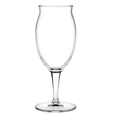 Pasabahce Craft Beer Glass Set, 435ml  Pack of 6