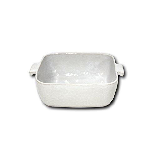 Carmel Ceramica 05-1502 Square Baker, 8