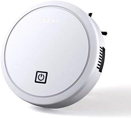 Aspirateur Robot, Chargement USB Aspirateur sans Fil sans