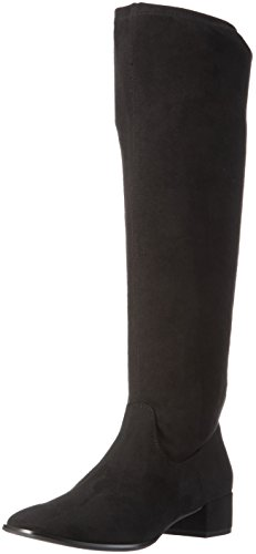 Tamaris 25518 - Botas altas para mujer Negro (BLACK 001)