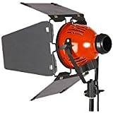 """StudioKing Lampe Quartz """"Mandarine"""" TLR800C 800W 3200K"""