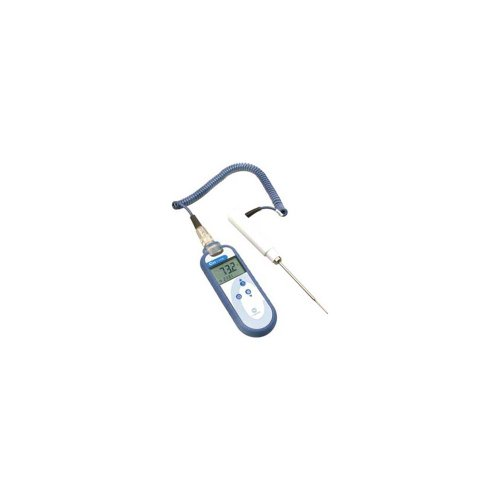 Comark Instruments | C22KIT | Type T Food Thermometer Kit with PT19L Penetration (Food Thermometer Kit)