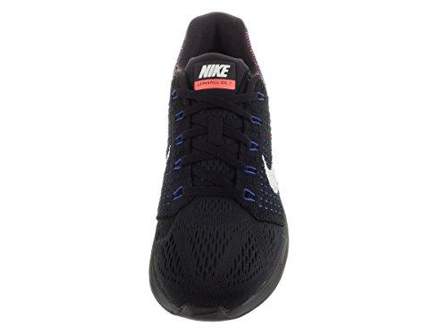 Lunarglide hypr Running Negro Blue Femme Comptition Sail Chaussures De rcr black Orng 7 Nike Sqd67awxx