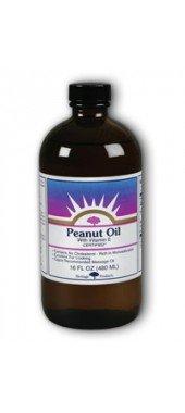 Peanut Oil Heritage Store 16 oz Oil