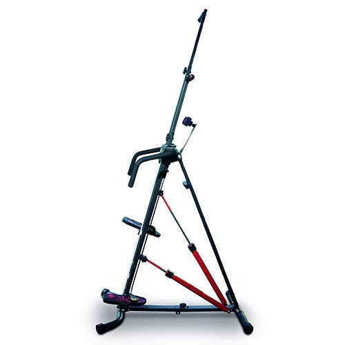 MaxiClimber XL, Is The Revolutionary Vertical Climber, As