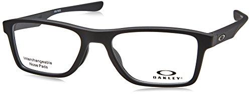 (OAKLEY OX8108 - 810801 FIN BOX Eyeglasses 53mm)