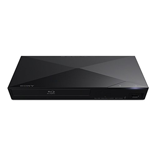 Sony bdp s1200 lecteur dvd blu ray hdmi port usb electronics in the uae se - Lecteur blu ray mural ...