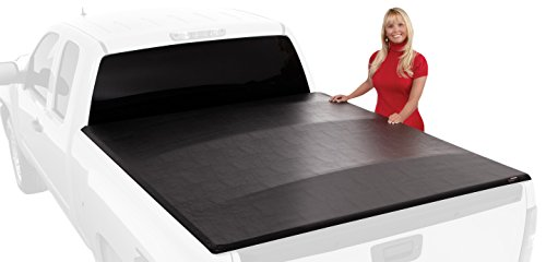 EXTANG 14515 Tuff Tonno Roll-up Tonneau Cover - fits Full...