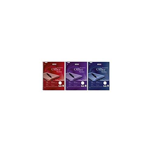 a righe rosso landr/é 100050245/ /QuadernoPocket Notes