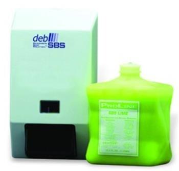 Deb SBS Heavy-Duty Hand Cleaner Dispenser