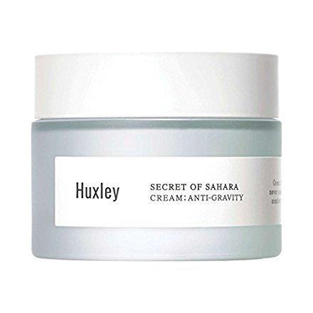 Huxley Secret of Sahara - Anti-Gravity Cream 50ml