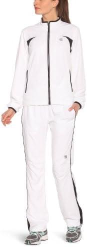 WILSON Damen Trainingsanzug Stretch Woven Warm Up