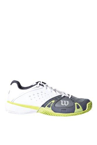Wilson 42966 - Zapatilla tenis wilson rush pro cc