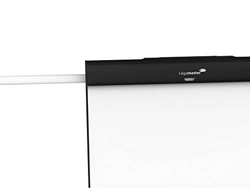 Legamaster LEGAMASTER Flipchart Triangle Mobil Star with Base–13kg, 68x105cm by Legamaster (Image #1)