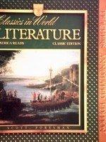 Classics in World Literature, America Reads Classic - Teachers Edition Wraparound