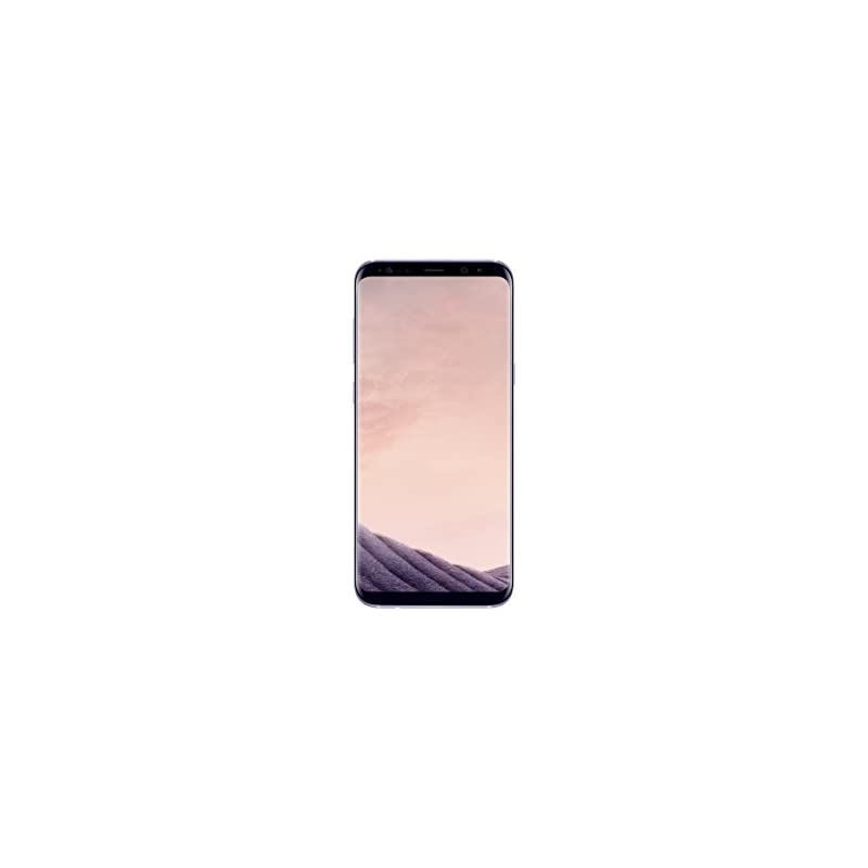 Samsung Galaxy S8+ Plus 64GB SM-G955FD D