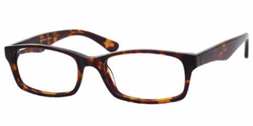 Amazon.com: Eddie Bauer Designer Reading Glass Frames EB8219 in ...
