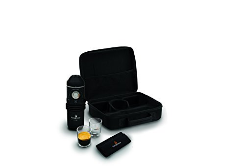 Handpresso Hybrid Auto Set, 140 W, 16 Bar, Black by Handpresso (Image #4)
