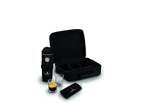 Handpresso Hybrid Auto Set, 140 W, 16 Bar, Black by Handpresso (Image #3)