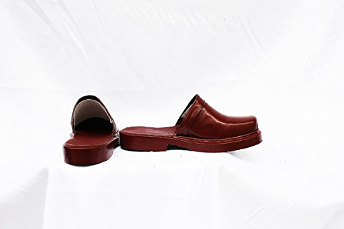 Yu-gi-oh! 5ds Akiza Izinski Cosplay Schoenen Laarzen Op Maat Gemaakt