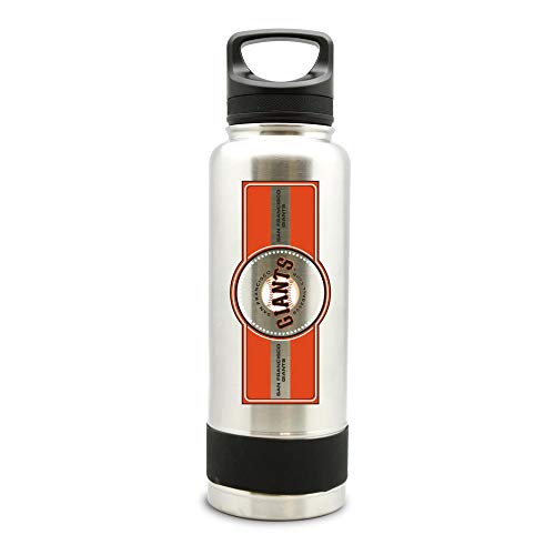 Duck House MLB San Francisco Giants LSW528LSW528, Multicolor, 34 oz