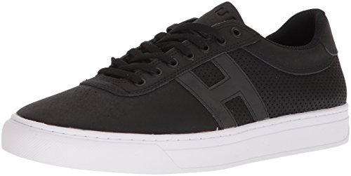 Chaussures Huf Soto Perf Noir