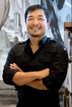 'Jim Lee' from the web at 'https://images-na.ssl-images-amazon.com/images/I/31lUgCkUe1L._UX250_.jpg'