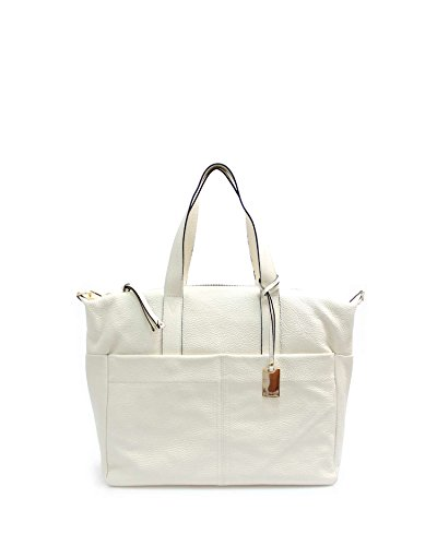 Caterina lucchi new N000310ND X0153 Bolso gran Accesorios Blanco
