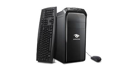 Packard Bell iXtreme I6900GE 2.8GHz i5-2300 Escritorio Negro PC - Ordenador de sobremesa. Haz clic para obtener una vista ampliada