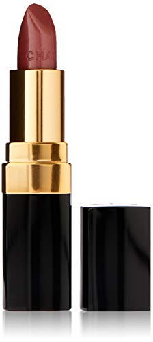 Chanel Rouge Coco Shine Hydrating Sheer Lipshine for Women, Mademoiselle, 0.11 Ounce ()