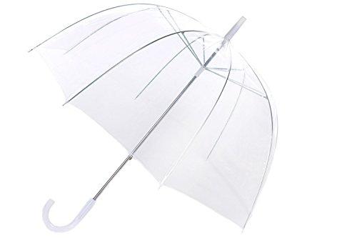 Susino - Paraguas transparente