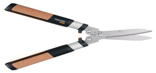 Fiskars Quantum Hedge Shear 23 Inch