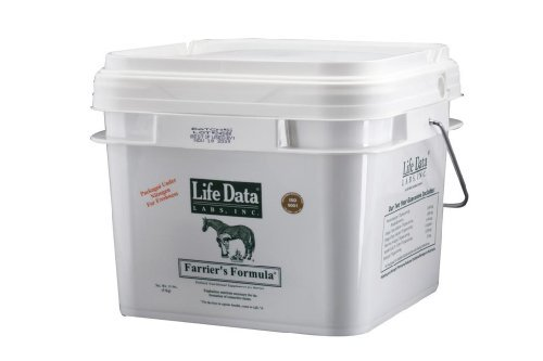 Life Data Farriers Formula - Tub: 5kg by Life Data