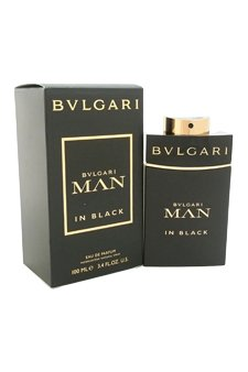 Bvlgari Man in Black Eau de Parfum Spray 100 ml