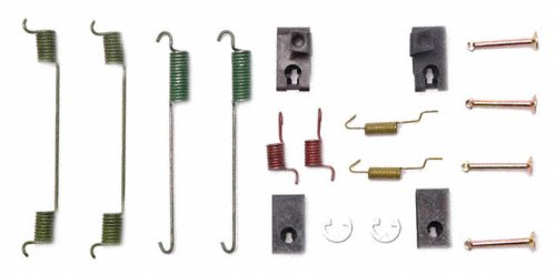 Raybestos H17329 Professional Grade Drum Brake Hardware Kit