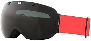 gamme exceptionnelle de styles chaussure meilleures chaussures Aphex - Masques de ski snowboard - Cassini - Black Black ...