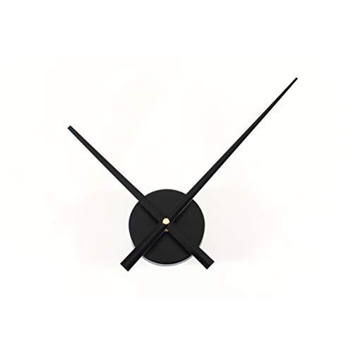 Vosarea - Manecillas de Reloj 3D, Agujas de Reloj Grandes, Reloj de Pared 3D, decoración del hogar, Mecanismo de Reloj de...